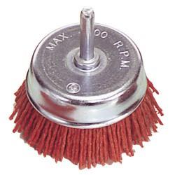 Cepillo maurer nylon taza 50 mm. 1/4