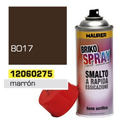 Spray maurer marron chocolate 400ml
