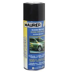 Spray maurer aceite siliconico 400ml