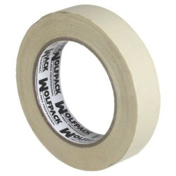 Maskin-tape wolfpack 19 mm. x 50 mt.