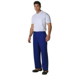Pantalon trabajo maurer azul t.44