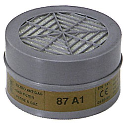 Filtro 92110-a1(gases/vapores orgánicos)