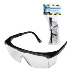 Gafas protec.en166 p.ajust.neutra