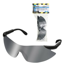 Gafas protec.en166 espejo regul.