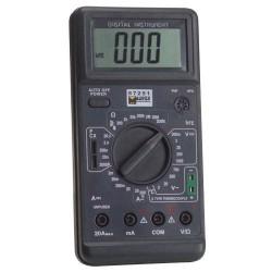 Polimetro digital maurer multifunc.prof.