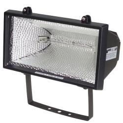 Foco halogeno 1000w+lampara