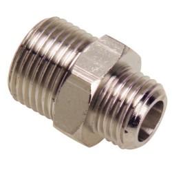 Machon reduc.cilindrico 1/4-3/8 (b.2 pz)