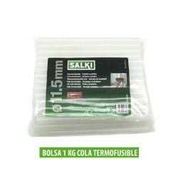 Cola Termofusible Salki 1Kg.