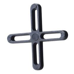Crucetas maurer cruz 2 mm.(bol. 250 pz)