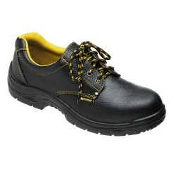 Zapatos seg.p.negra wolfpack n.37 (par)