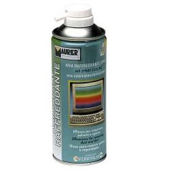 Spray maurer aire p/limpiar/refrig.400ml