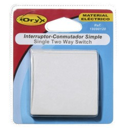 Interruptor/conmu. oryx simpl(mecanismo)