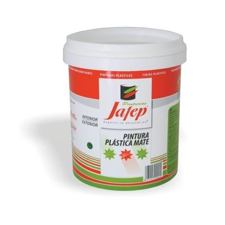 Pintura pl stica mate estrellas jafep 12l - Precios pintura plastica ...