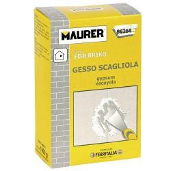 Edil escayola maurer (caja 1k)