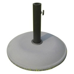 Base sombrilla cemento 26kg/500mm