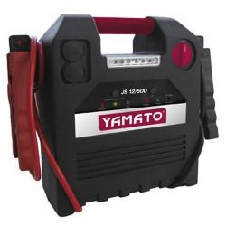Arrancador bat.yamato 12-18ah 500/1000a