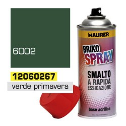 Spray maurer verde primavera       400ml