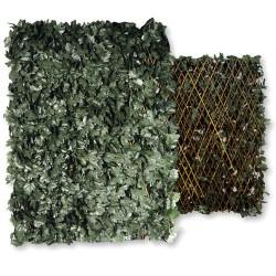 Seto art.celosia extensible hojas 1x2m