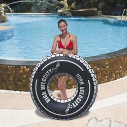 Flot.rosco rueda neumatica 119 cm.