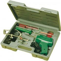 Kit Soldadura Salki 8 piezas Pistola/Soldador