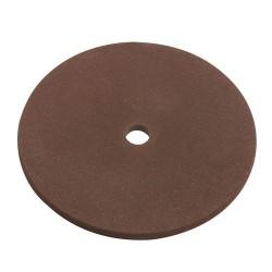 Piedra afilador cadena motosie.100x4,5mm