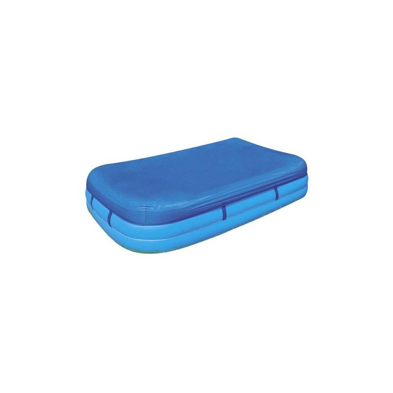 Piscina for Piscina inflable rectangular