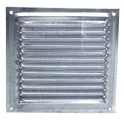 Rejilla atornillar 15x15 aluminio