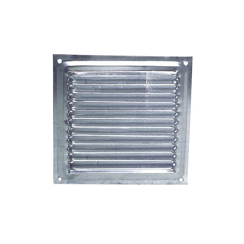 Rejilla atornillar 20x20 aluminio - Rejilla ventilacion aluminio ...