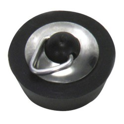 Tapon goma 40 mm