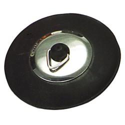 Tapon goma tipo roca c/p 44 mm
