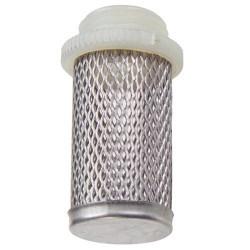 Filtro inox.p/valvula retencion 1 1/2