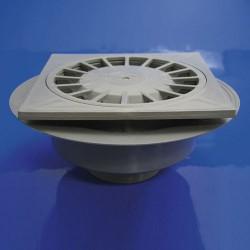Caldereta sif. pvc t-86-v  25x25  110-90