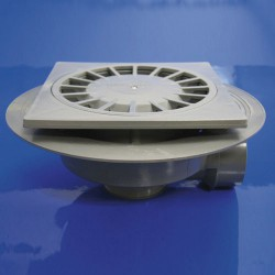 Caldereta sif. pvc t-86-vh 10x10 50-40