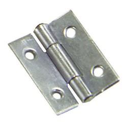 Bisagra 5005 zincada 1
