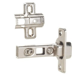Bisagra cazoleta c/clip super acod.35 mm