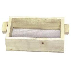 Cernedero madera