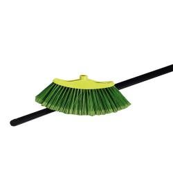 Cepillo barrer domestico sin mango