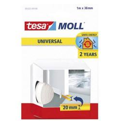 Tesamoll-umbral blanco