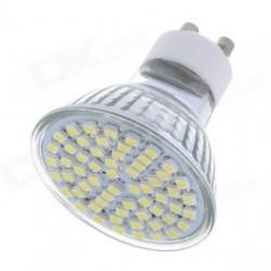 Lampara LED Dicroica GU10 5W. 340LM. 5000K Luz Fría