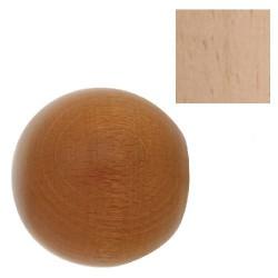 Terminal madera esfera 28x55mm pino